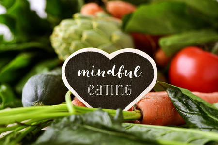 How can mindful eating change our relationship with food?